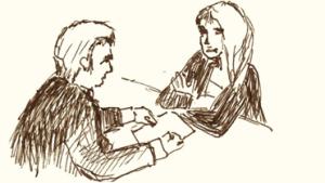 Faires Trennungsmanagement